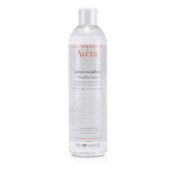 Avene Micellar Lotion Cleanser and Make Up Remover