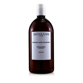 Sachajuan Normal Hair Shampoo
