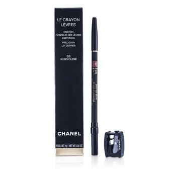 979f255a Chanel Le Crayon Levres - No. 68 Rose Poudre 1g/0.03oz