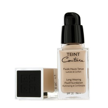 Givenchy Teint Couture Long Wear Fluid Foundation SPF20 - # 3 Elegant Sand