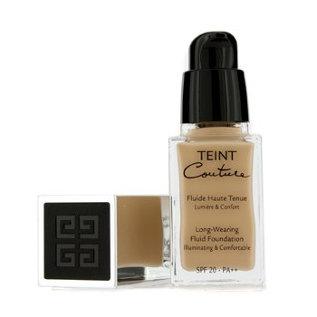 Givenchy Teint Couture Long Wear Fluid Foundation SPF20 - # 5 Elegant Honey