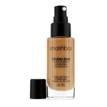 Smashbox Studio Skin 15 Hour Wear Hydrating Foundation - # 3.1 Neutral Beige