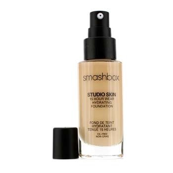Smashbox Studio Skin 15 Hour Wear Hydrating Foundation - # 1.2 Warm Fair