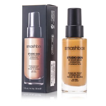 Smashbox Studio Skin 15 Hour Wear Hydrating Foundation - # 2.4 Neutral Beige