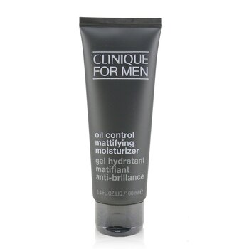 Clinique Oil Control Mattifying Moisturizer (For Oily Skin)