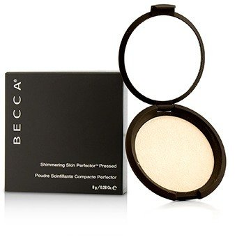Becca Shimmering Skin Perfector Pressed Powder - # Moonstone