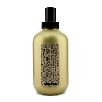 Davines More Inside This Is A Sea Salt Spray (For Full-Bodied, Beachy Looks)