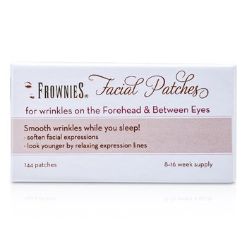 Frownies Facial Patches (For Forehead & Between Eyes)