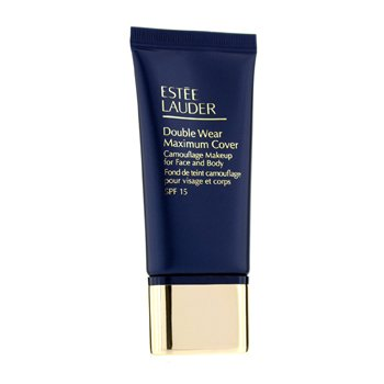 Estee Lauder Double Wear Maximum Cover Camouflage Make Up (Face & Body) SPF15 - #14 Spiced Sand (4N2)