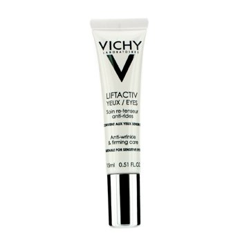 Vichy LiftActiv Eyes Global Anti-Wrinkle & Firming Care