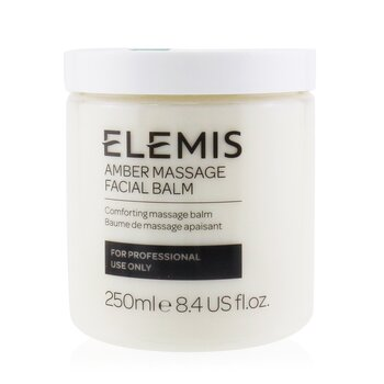 Elemis Amber Massage Balm for Face (Salon Product)