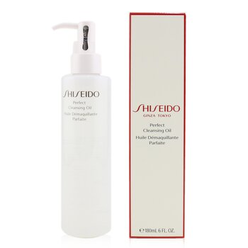Shiseido Perfect Cleansing Oil