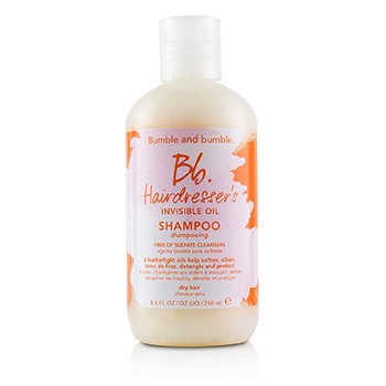Bumble and Bumble Bb. Hairdressers Invisible Oil Shampoo (Dry Hair)