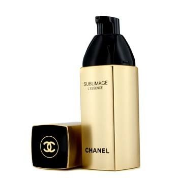 Chanel Sublimage Lessence Ultimate Revitalizing & Light-Activating Concentrate