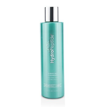 HydroPeptide Purifying Cleanser: Pure, Clear & Clean