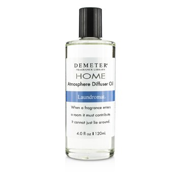 Demeter Atmosphere Diffuser Oil - Laundromat