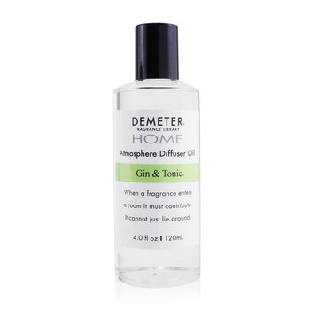 Demeter Atmosphere Diffuser Oil - Gin & Tonic