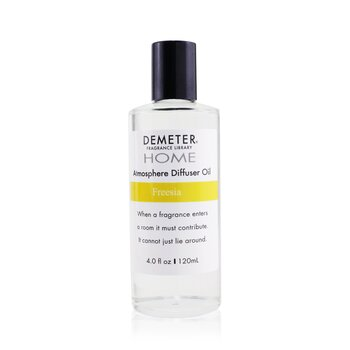 Demeter Atmosphere Diffuser Oil - Freesia