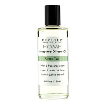 Demeter Atmosphere Diffuser Oil - Green Tea