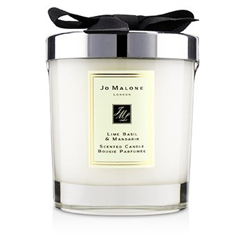 Jo Malone Lime Basil & Mandarin Scented Candle