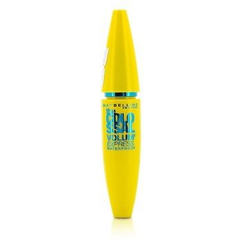 Maybelline Volum Express The Colossal Waterproof Mascara - #Glam Black