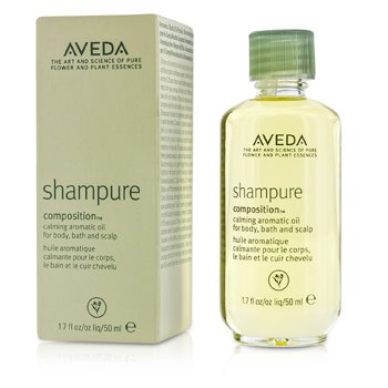 Aveda Shampure Composition Calming Aromatic Oil
