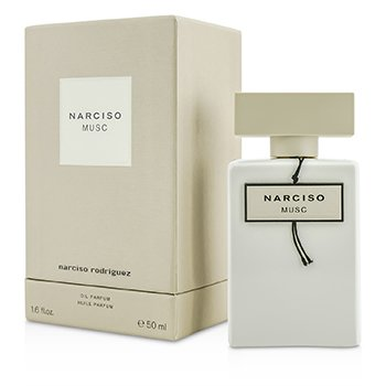 Narciso Rodriguez Narciso Musc Oil Parfum