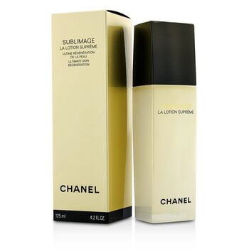 Chanel Sublimage La Lotion Supreme
