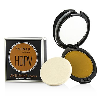 HDPV Anti-Shine Powder - T (Tan)