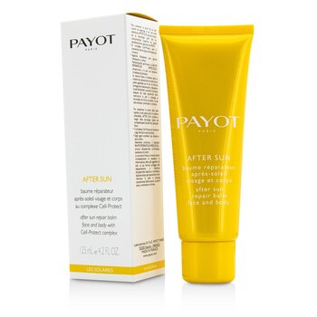 Payot Les Solaires Sun Sensi After-Sun Repair Balm For Face & Body