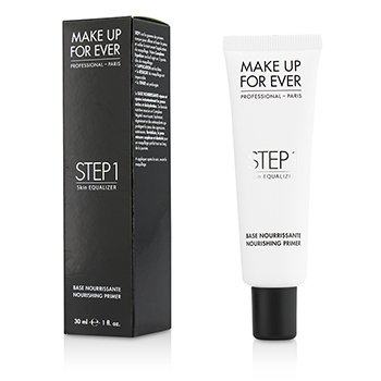 Make Up For Ever Step 1 Skin Equalizer - #4 Nourishing Primer