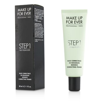 Make Up For Ever Step 1 Skin Equalizer - #5 Redness Correcting Primer