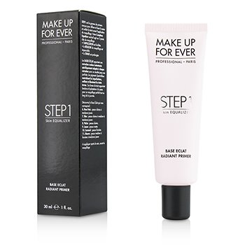 Make Up For Ever Step 1 Skin Equalizer - #6 Radiant Primer (Cool Pink)