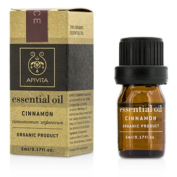 Apivita Essential Oil - Cinnamon