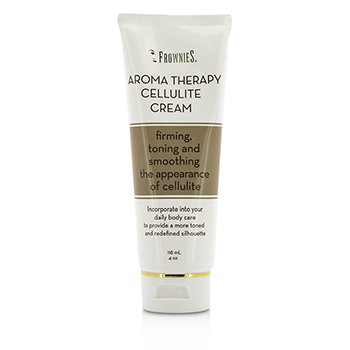 Frownies Aroma Therapy Cellulite Cream