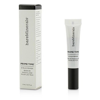 Prime Time Eyelid Primer (New Packaging)