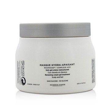 Kerastase Specifique Masque Hydra-Apaisant Renewing Cream Gel Treatment (Scalp and Hair)