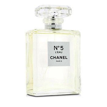 60d8c954b93 Chanel No.5 L Eau Eau De Toilette Spray 100ml 3.4oz No.5