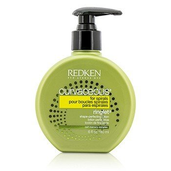 Redken Curvaceous Ringlet Shape-Perfecting Lotion (For Spirals)