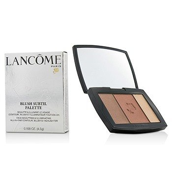 Lancome Blush Subtil Palette (3x Colours Powder Blusher) - # 310 New Nude (US Verison)