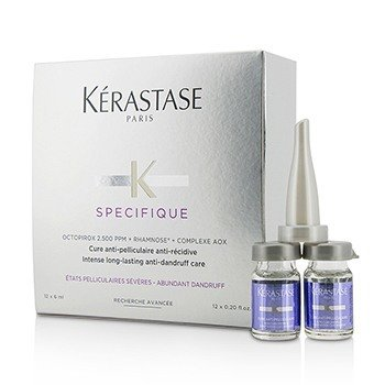 Kerastase Specifique Intense Long-Lasting Anti-Dandruff Care