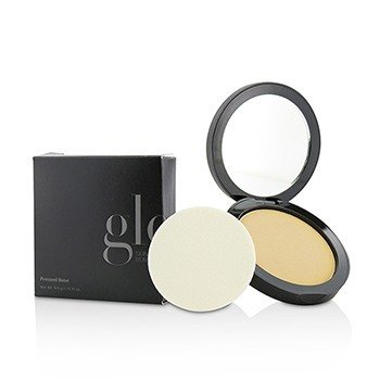 Glo Skin Beauty Pressed Base - # Golden Dark