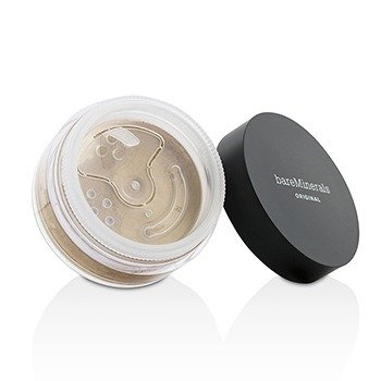 BareMinerals Original SPF 15 Foundation - # Golden Nude