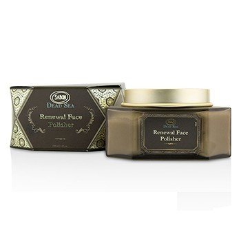Sabon Dead Sea Renewal Face Polisher