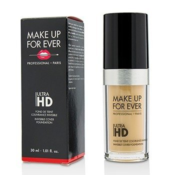 Ultra HD Invisible Cover Foundation - # Y225 (Marble)