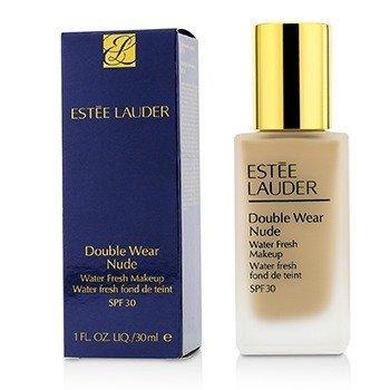 Double Wear Nude Water Fresh Makeup SPF 30 - # 2C3 Fresco