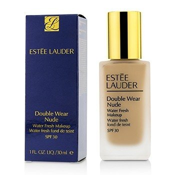Double Wear Nude Water Fresh Makeup SPF 30 - # 3C2 Pebble