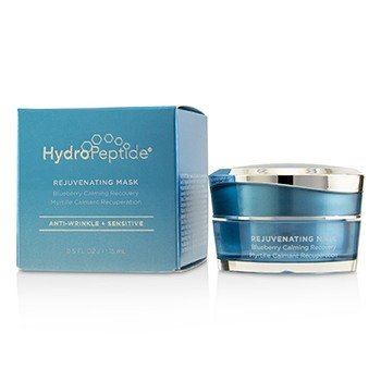 HydroPeptide Rejuvenating Mask - Blueberry Calming Recovery
