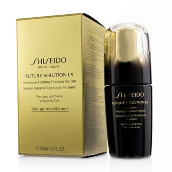 Shiseido Future Solution LX Intensive Firming Contour Serum (For Face & Neck)