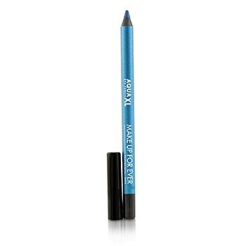 Make Up For Ever Aqua XL Extra Long Lasting Waterproof Eye Pencil - # I-24 (Blue)